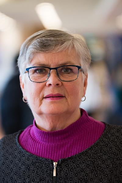Eva Enefjord