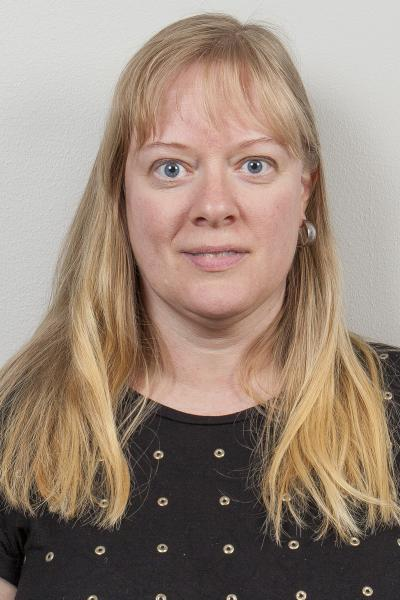 Pernilla Bäckström