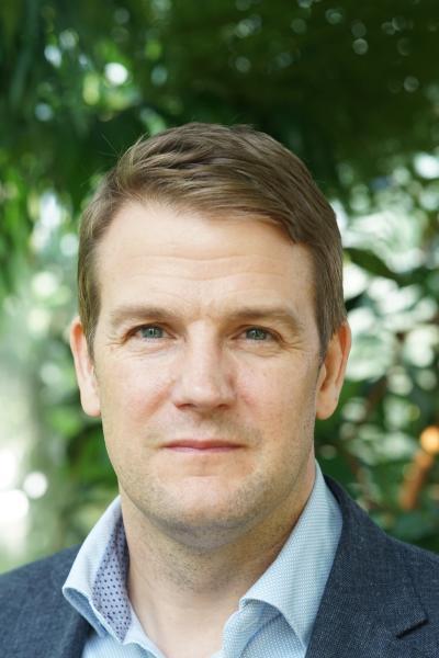 Henrik Edgren