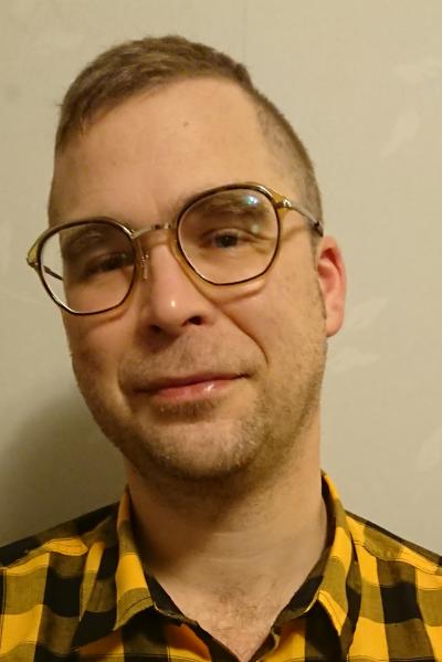Markus Lundström