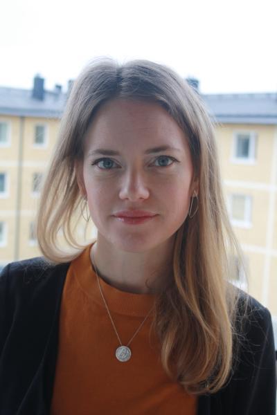 Malin Nauwerck