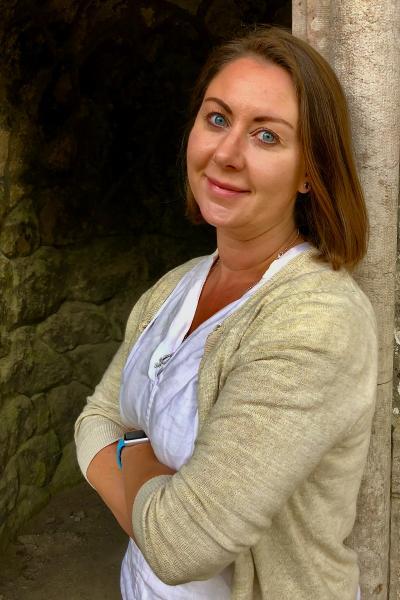 Lina M. Eriksson
