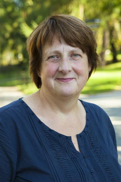 Berit Höglund