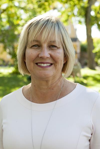 Christine Rubertsson