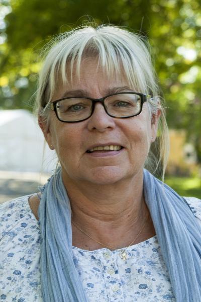 Ingegerd Hildingsson