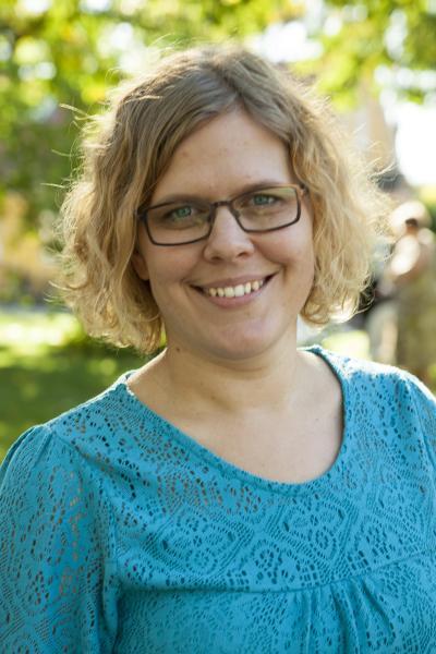 Maria Wickström