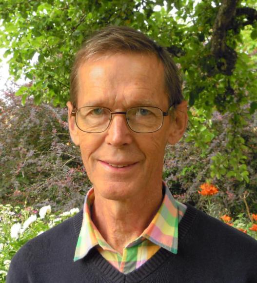 Allan Rodhe