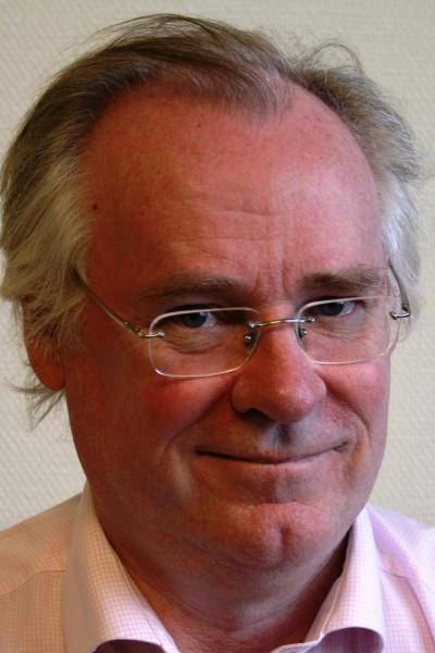 Helge Rask-Andersen