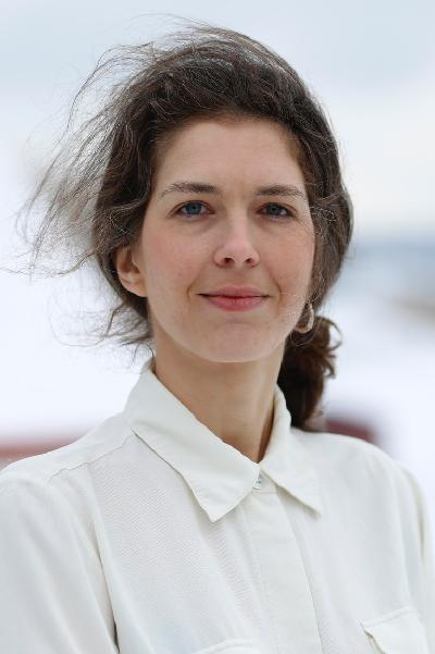 Charlotte Flodin