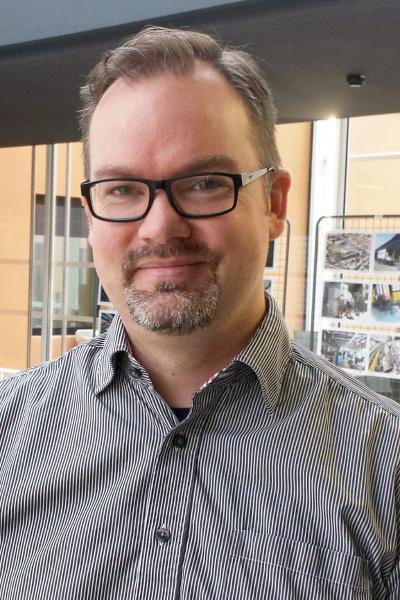 Erik Lewin