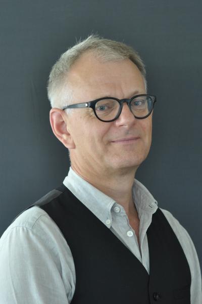 Göran Tagesson