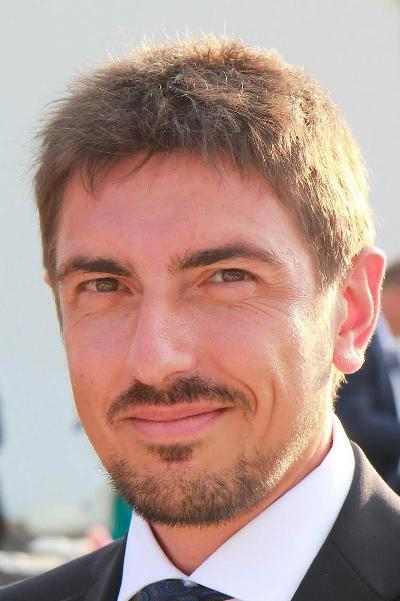Luca Panizzi