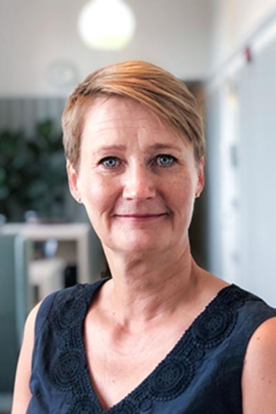 Anna Klarare
