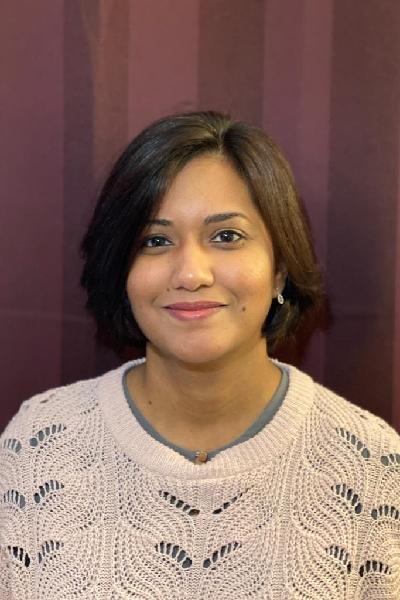 Sunithi Gunasekera
