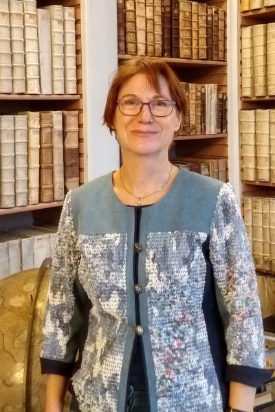 Ingrid Maier
