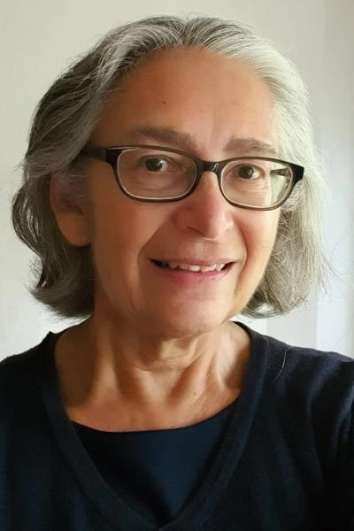 Olga Botner