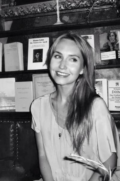 Lovísa Eiríksdóttir