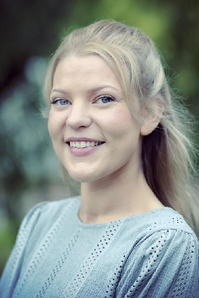 Andrea Benediktsdottir