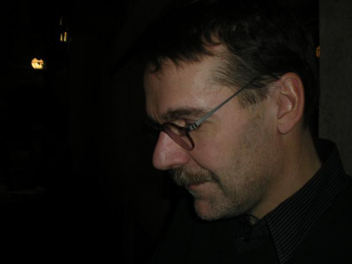 Erik Sjöqvist