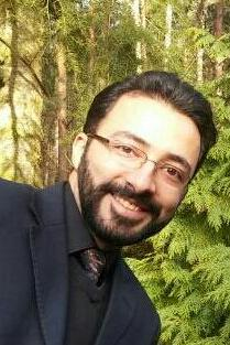 Ali Rafieefar