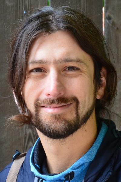 Carlos Guerrero Bosagna