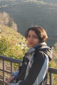 Saba Joodaki
