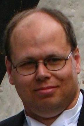 Andreas Rosenblad
