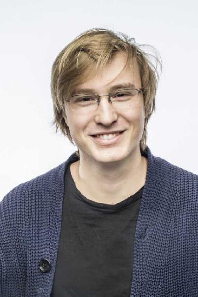 Gustaf Marcus