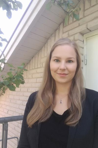 Erika Toivonen