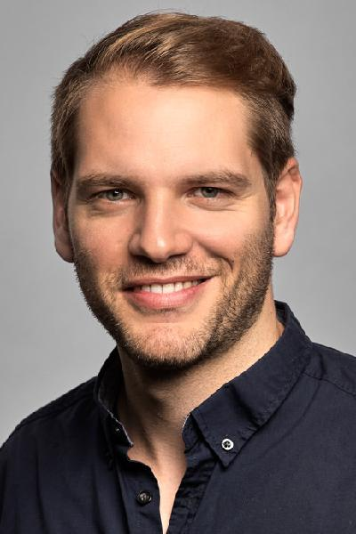 Jakob Schwörer