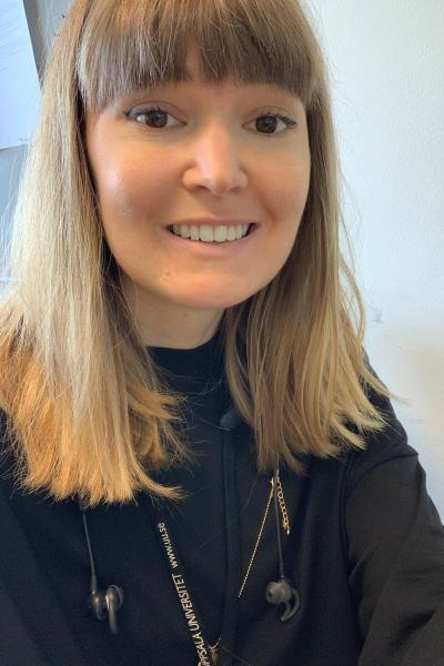 Josefin Hagström