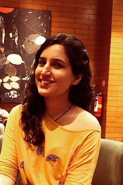 Monika Pareek