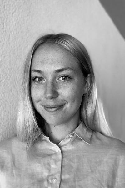 Frida Höglund
