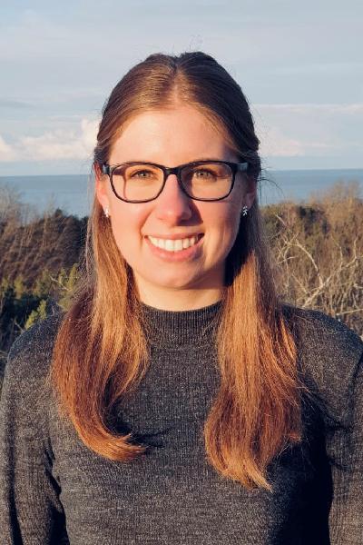 Lara-Patricia Brokmeier