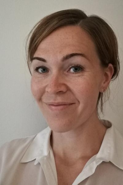 Elin Ternström