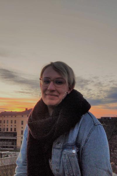 Lina Schulte