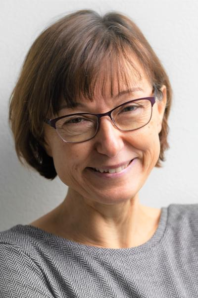 Lucia Lazorova