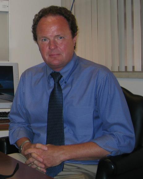 Lars Hillered