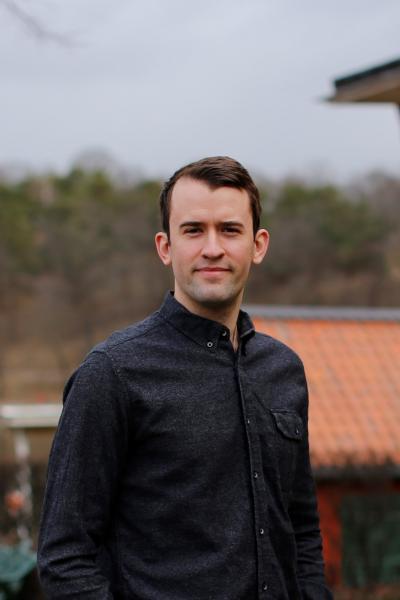 Erik Toller