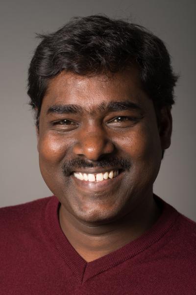 Vasanthanathan Poongavanam