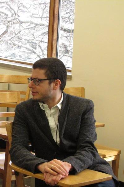 Aleksandrs Berdicevskis