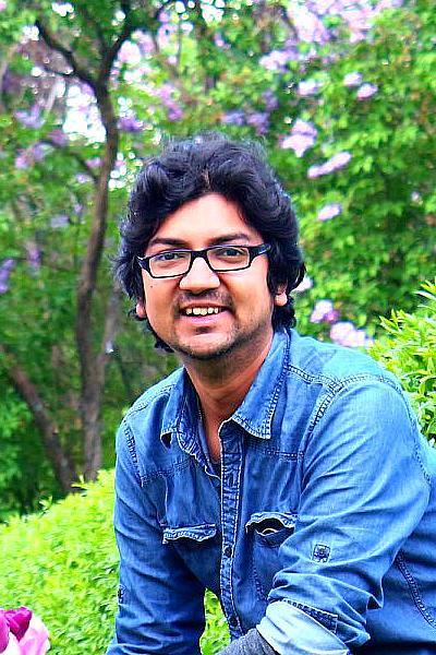 Soham Mukherjee