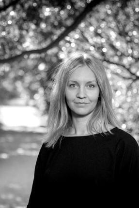 Kirsti Jylhä