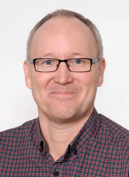 Lars Degerman