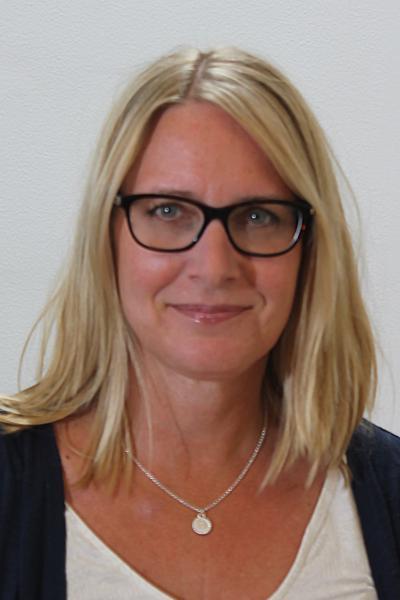 Karin Tjäder
