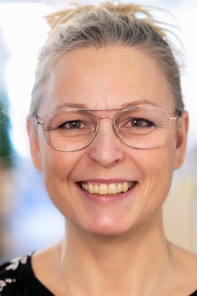 Anna Grönberg