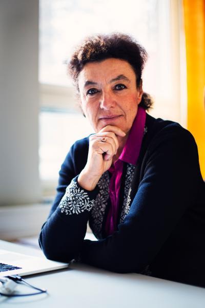 Eva Kosek