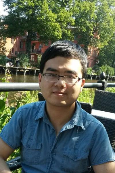 Yan Shao