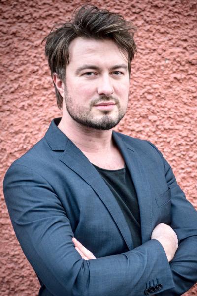 Hampus Östh Gustafsson