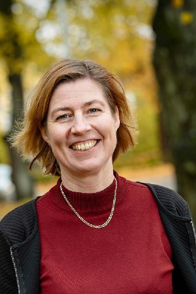 Anna Rutgersson